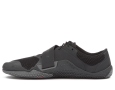 Vivobarefoot Motus II Ladies mesh All Black