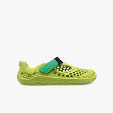 Vivobarefoot Ultra Kids Bio Lime
