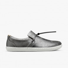 Vivobarefoot RA Slip ON ECO Ladies Graphite