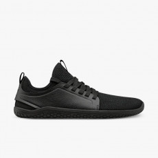 Vivobarefoot Kasana Black Ladies