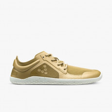 Vivobarefoot Primus Lite II Recycled Ladies Gold