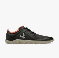 Vivobarefoot Primus Lite All Weather Mens Obsidian