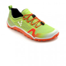 Vivobarefoot SS15 Trail Freak Mens Lime