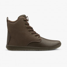Vivobarefoot Scott 2.0 Mens Brown