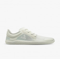 Vivobarefoot Primus Lite II Recycled Ladies Bright White