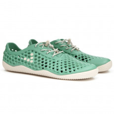 Vivobarefoot Ultra 3 Ladies Bloom Algale Green