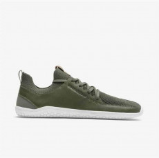 Vivobarefoot Primus Knit Ladies Olive green
