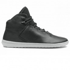 Vivobarefoot Borough Mens Black