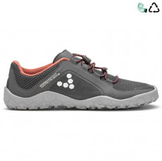 Vivobarefoot Primus Trail FG Ladies Dark Gull