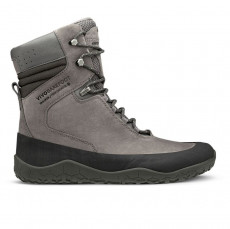 Vivobarefoot Tracker HI Firm Ground Ladies Gray