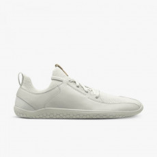 Vivobarefoot Primus Knit Mens Bright White