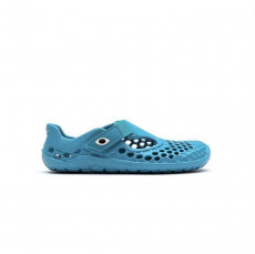 Vivobarefoot Ultra Bloom Kids X Aspinall Shark