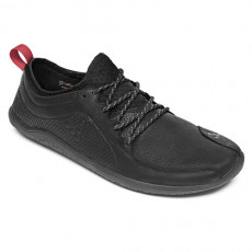Vivobarefoot Primus Lux WP L Leather Black